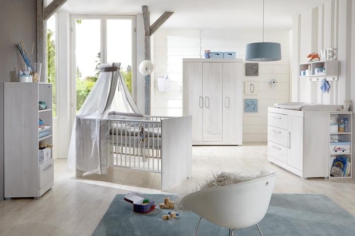 Babyzimmer Hauke