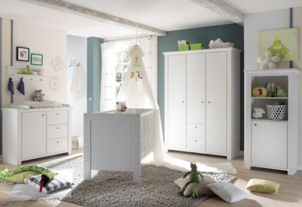 Babyzimmer dandy 6tlg m bel - Babyzimmer bella ...