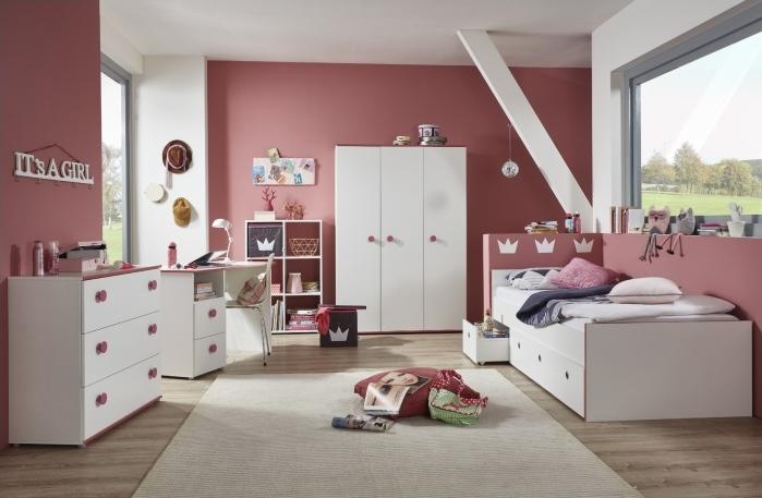 Kinderzimmer Mia