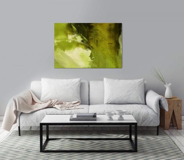 Illustration Wandbild in verschiedenen Größen